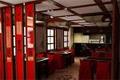 Промо-дизайн фаст-фудов и ресторанов