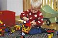 Существует неиспользованный потенциал Российского рынка игрушек