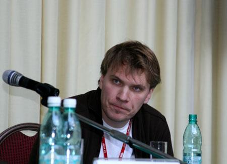 Владимир Гарев