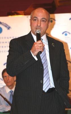 Сергей Гурджан