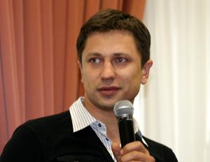Тарас Ткачук, коммерческий директор ЖЖ