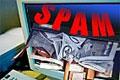 Доля почтового спама в Рунете выросла до 87,2%
