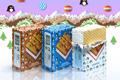 """Улёд – бутерброд! В РА """"Восход"""" сделали упаковку для нового мороженого"""