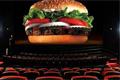 О роли гамбургера в киноискусстве