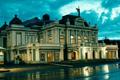 «Академия» соберет в Омске старейшие театры мира < b > Масштабный театральный форум «Академия» стартует в столице...