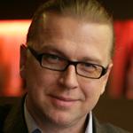 Алексей Андреев, президент Depot WPF Brand and Identity