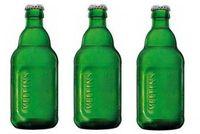 немецкий производитель пива Veltins не стал экономить на качестве пива, а решил снизить затраты на упаковку