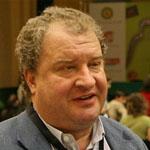 Владимир Евстафьев, вице-президент АКАР, вице-президент  компании ИМА