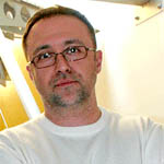 Дмитрий Перышков, креативный директор Direct Design