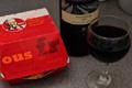 Америка, вино и фастфуд