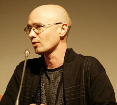 Василий Богданов, журналист из «Маркетинг-менеджмент»