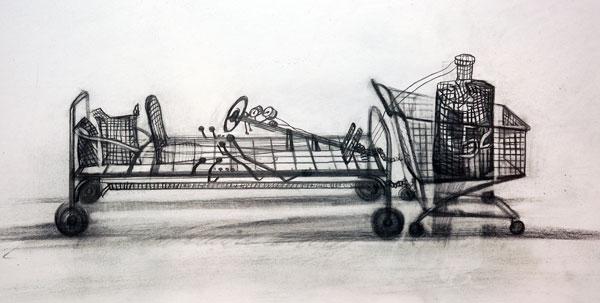 Моссковский Музей Современного Искусства представляет специальный проект в рамках биеннале