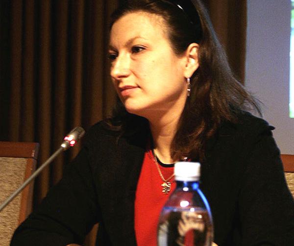 Ева Снеговская