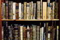Предпочтения библиофилов меняются под воздействием кризиса