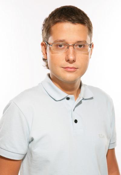 Константин Чуриков