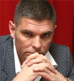 Юний Давыдов, генеральный директор R&I GROUP