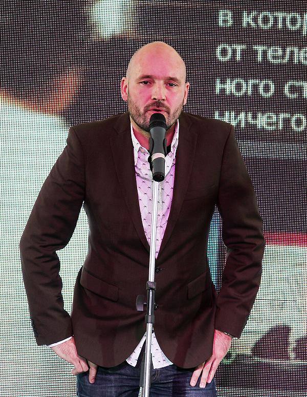 Николас Йонссон, заместитель руководителя отдела маркетинга ИКЕА в России и СНГ