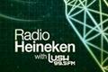 Heineken открыл собственную радиостанцию
