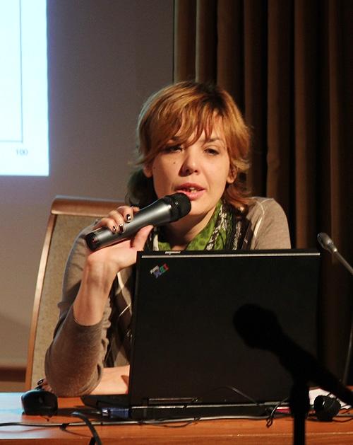 Наталья Чуич