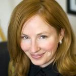 Инна Архипова, президент ТВИН ИМК