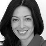 Ольга Дашевская, старший партнер агентства бизнес-коммуникаций PR Inc./DDB