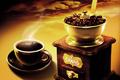 """Новый изысканный образ кофе """"GRAND"""" от BQB"""