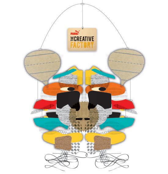 PUMA Creative Factory 12