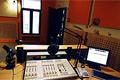 Communicorp поставила на радио точку