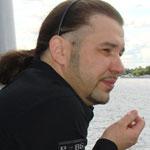 Павел Диденко, директор по собственному производству холдинга, в который входят радиостанции Love Radio, Радио Дача, Xfm