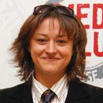 Анастасия Смирнова, Креативный директор «Медиа Плюс» (холдинг создает рекламные ролики для радиостанций «Европа Плюс», «Ретро FM», «Радио 7», «Кекс FM» и «Свежее радио»