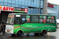 """""""Жизнь на даче"""" превращает автобусы в теплицы"""