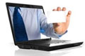 Объявления о работе в интернете