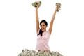 Эффективность вознаграждения покупателей