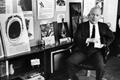 В поисках Бернбаха, величайшего рекламщика планеты
