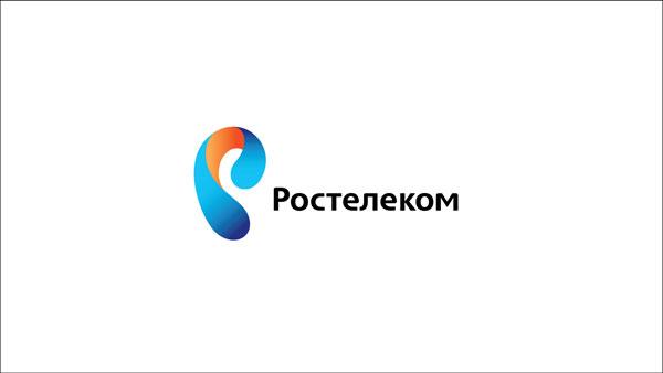Новый логотип Ростелеком