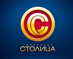 логотип Столица