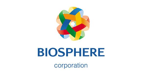фирменный стиль Biosphere
