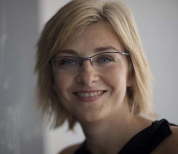 Ирина Васенина, президент коммуникационной группы