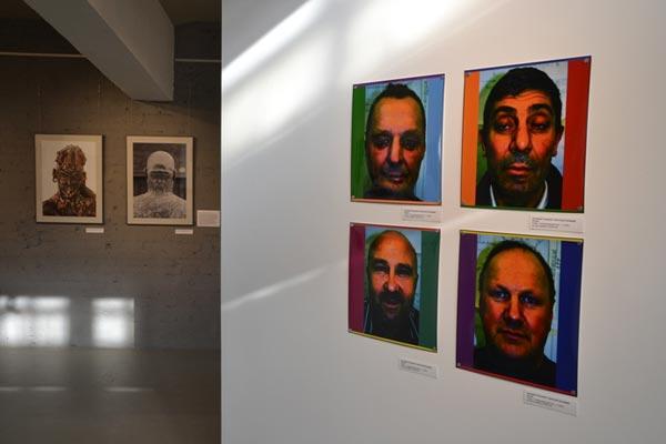 The Face: ДНК фотографии