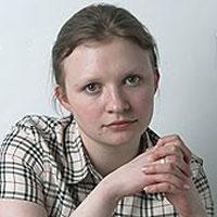 Екатерина Гришковец