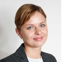 Екатерина Горон