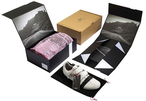 Как упаковать обувь в подарок 96