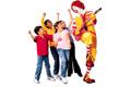 McDonald`s хочет приобщить детей к здоровому питанию