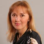 Ирина Потаст, председатель совета директоров «Ark Group»