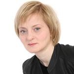 Ирина Крафт, директор РА ВОСХОД