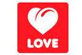 """Новый логотип  """"Love Radio"""""""