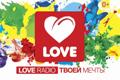 Стартовала имиджевая рекламная кампания Love Radio