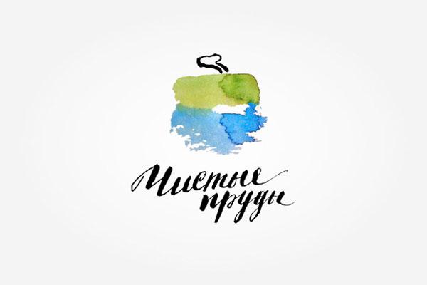 Московским районам и улицам придумали логотипы