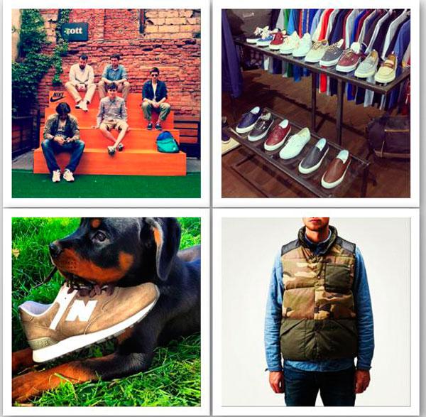 Продвижение бренда в Instagram