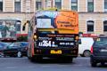 Автобусы знают, как зарабатывать на финансовых рынках